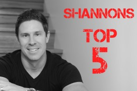 Shannons-top-5